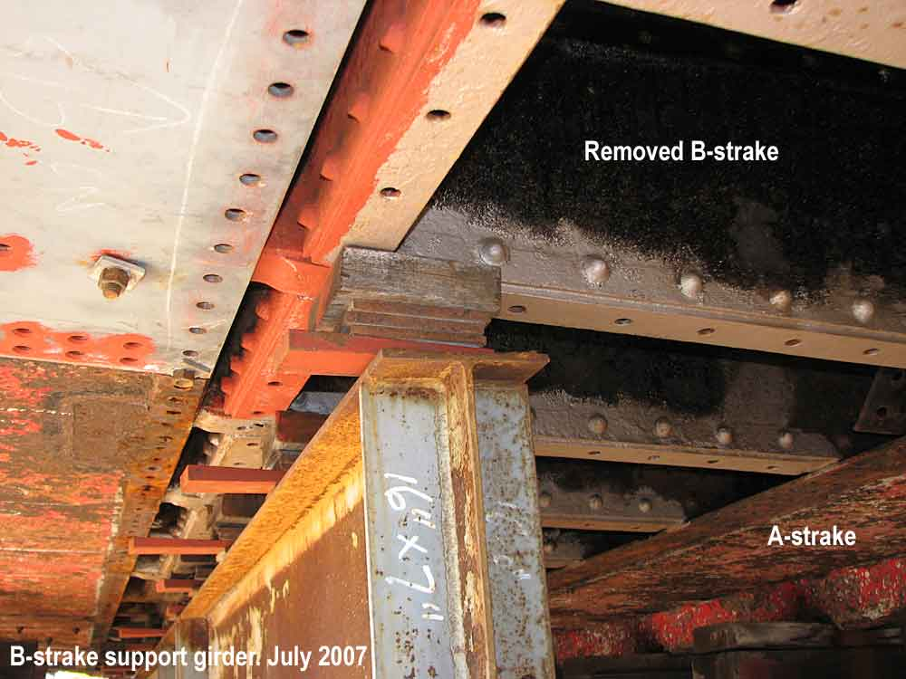 JO-B-strake support girder-Jul2007