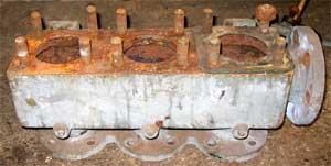 JO-old bilge-manifold