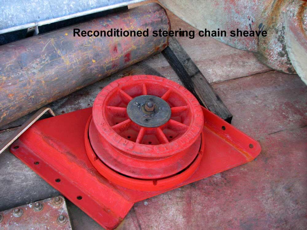 JO-steering-sheave